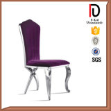 Modern Design PU Leather Office Stainless Steel Chair