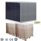 Cemp Polycrystralline Solar Panel 3W, 5W, 10W, 20W 30 50W 80W Fit for Residential Applications