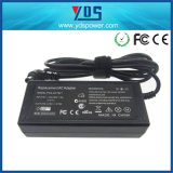 Laptop AC/DC Adapter for 60W Sony 6.5*4.4 Black with Pin