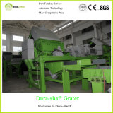 Dura-Shred Easy Operation Tire Cutting Machine (TR1740)