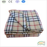Customer Made Airline Blanket OEM Serivce OEM Factory