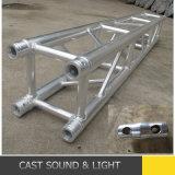 Outdoor Stage Truss Rigging Compatible Spigot Aluminium