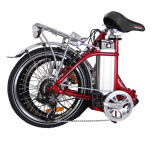 Electric Folding Bike (HP-E052)
