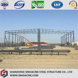Light Steel Structure / Light Steel Frame Building with High Quality