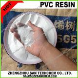 PVC Resin Sg5 Manufacturer in China