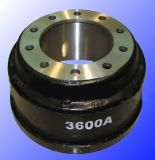 Truck Parts Brake Drums (3600A)