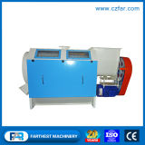 Rice Hull Cleaning Equipment for Mash Poultry Feed