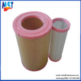 High Quality Air Filter for Benz Heavy Duty Truck A6345280306
