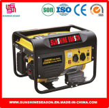 Gasoline Genertors (SP3500E1) for Home & Outdoor Power Supply 2.5kw