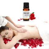 Rosa Damascena Pure Rose Extract Essential Oil