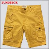 Fashion Cotton Shorts for Men Summer Wear