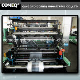 Automatic Side Seal Plastic Bag Machine