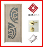 Interior MDF Wooden PVC Doors