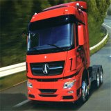 Beiben V3 Tractor Truck 6X4 for Sale