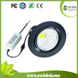 30W Dimmable LED Downlight with CE RoHS