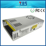 5V 50A Metal Case Power Supply for LED CCTV