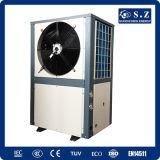 Easy Installation R407c Floor Heating Pump