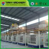 Light Weight Wall Panel Production Machines Line