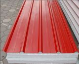 50mm EPS Sandwich Panels Insulated Roof Panels