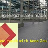 Hospital Rubber Flooring Mat/ Rubber Flooring Mat