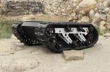 Rubber Track RC Robot Platform (K01SP8)