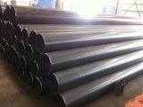En10210 Hot DIP Galvanized ERW Steel Pipe