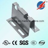 at The Bottom of The Steel Cable Tray Fitting (R55)