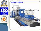 Heavy Duty Horizontal CNC Lathe for Machine Aerospace Part (CG61160)
