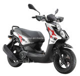 Popular 50cc Gasoline Scooter (SP50QT-08)