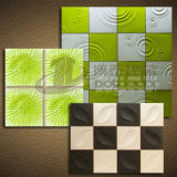Decorative 3D PU Wall Art Panels