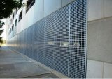 3′x3′decorative Perforated Metal / Stainless Steel Perforated Sheet (XM1-31)