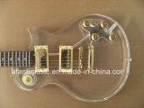 Afanti Music / Acrylic Lp Electric Guitar (AAG-050)