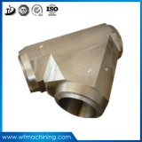 OEM Carbon Steel Metal Drop Forging Parts From Cast&Forged Manufacturer