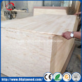 E0 E1 Furniture Grade Russian Pine Wood/Timber Plywood