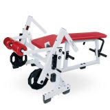 Fitness Machine Hammer Strength / ISO-Lateral Leg Curl (SF1-1021)