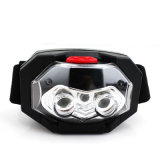 Owl Style LED Head Light for Outdoor (MC1036)