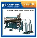 Bzh Auto Mattress Spring Assembler Machine