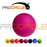Crossfit Fitness High Quality Lacrosse Ball Massage Ball (PC-LB2001)