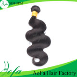 Wholesale Virgin Human Hair Extension Remy Hair Wefts