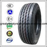 Radial Truck Tire R20 with Good Quality and Competitve Prices