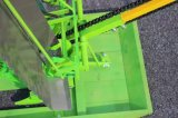 2 Rows Manual Rice Transplanter
