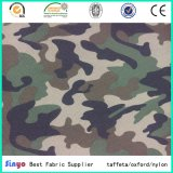Wider Width 160cm PU Coated Waterproof Oxford Cordura 500d Fabric with Printed