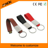 Wholesale Leather USB Flash Drives Leather PU USB Disk