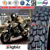 Factory Supply Quality Assure 110/90-16 Tubeless Motorcycle Tire.