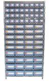Wire Shelving Rack for Shelf Storage Bins (WSR15-4M)