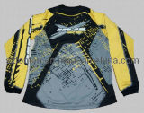 Custom Sublimation Breathable Motorcross Gear Suit