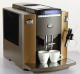 Java Espresso Cappuccino Automatic Coffee Machine