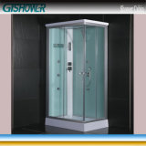 Small Aqualux Glass Shower Cabin (KF-T006)