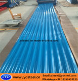 Color Coated PPGL/PPGI Steel Roof Sheet