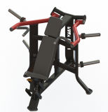 High Quality Commercial Strength Gym Equipment Shoulder Press (ZY01)